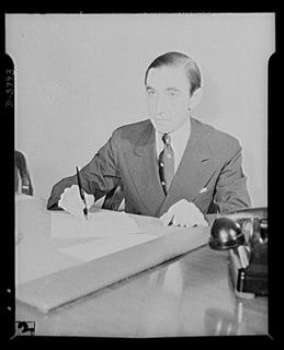 Merle Fainsod American political scientist