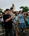 Mermaid Parade Brass Band 2009.jpg