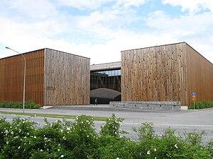 Finnish Forest Research Institute - Finnish Forest Research Institute (Metla)