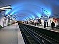 Metro de Paris - Ligne 3 - Gambetta 01.jpg