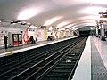 Metro de Paris - Ligne 5 - Porte de Pantin 01.jpg
