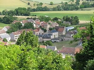 Habiter à Metz-le-Comte