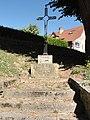 Meurival (Aisne) croix de chemin.JPG