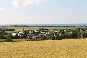Meuvaines - Image: Meuvaines