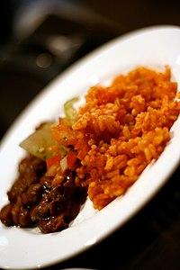 Spanish Rice Wikipedia