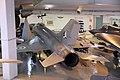 MiG-21F-13 MG-92 Keski-Suomen ilmailumuseo 3.JPG
