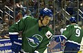 Michael Del Zotto Connecticut Whale 1-15-2011.jpg