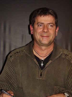 Das Supertalent - Michael Hirte, winner of season 2