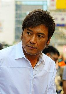 Michael Miu Hong Kong actor