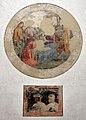 Michele coltellini, garofalo e nicolò pisano, storie della vergine e ritratti di committenti, 1499, dall'oratorio di s.m. della concezione o della scala a ferrara 05.jpg