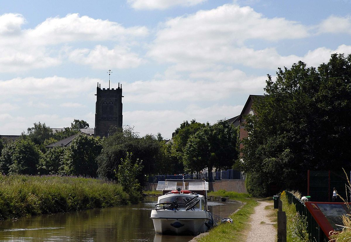 Middlewich - Wikipedia