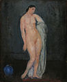 Mihail Simonidi - Nud cu vas albastru.jpg