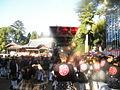 Miki Autumn Harvest Festival in 2010 No,19.JPG