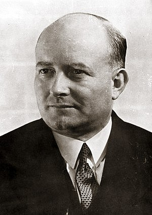 Eastern Bloc - World War II Polish Prime Minister Stanisław Mikołajczyk fled Poland in 1947 after facing arrest and persecution.