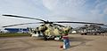 Mil Mi-28N at the MAKS-2013 (01).jpg