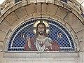 Millau Sacré-Coeur église portail tympan.jpg