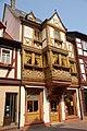 Miltenberg (Germany) - 8 - Hausfront.jpg