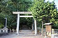 Misono Shinmei-sha Shrine 20150805.JPG