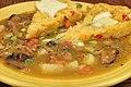 Mmm... split pea soup, enhanced (6905934355).jpg