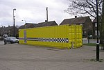 File:Mobile Police Unit - Broadstone Way - geograph.org.uk - 701381.jpg
