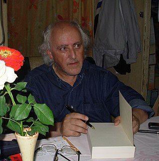 Mohammed Benchicou Algerian journalist