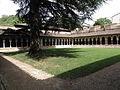 Moissac (82) Abbaye Saint-Pierre Cloître 17.JPG