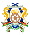 Mombasa County Coat of Arms.png
