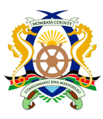Coat of arms of Mombasa County