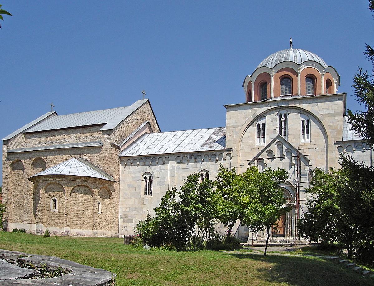 Byzantine architecture wikidata for Architecture byzantine definition