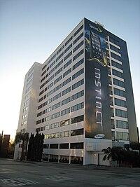 Morgans Hotel Los Angeles