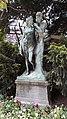 Monument Charles Darwin, Antwerpen.jpg