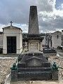 Monument morts Guerre 1870 Cimetière Ancien Vincennes 3.jpg