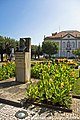 Monumento a Napoleão Luiz Ferreira Leão - Albergaria-a-Velha - Portugal (5993106991).jpg
