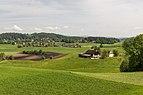 Moosburg Hohenfeld 4 Bauernhof und Tuderschitz Landschaft 07052018 3152.jpg