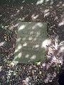 Moravian Cemetery God's Acre near Ballymena James Porter died 1841.jpg