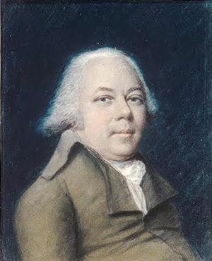 Médéric Louis Élie Moreau de Saint-Méry - Image: Moreau Saint Mery