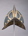 Morion for the Bodyguard of the Prince-Elector of Saxony MET 1989.288 003AA2015.jpg