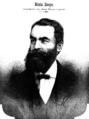 "Moriz Szeps, Chefredacteur des ""Neuen Wiener Tagblatt"" 1880 Klíč.png"