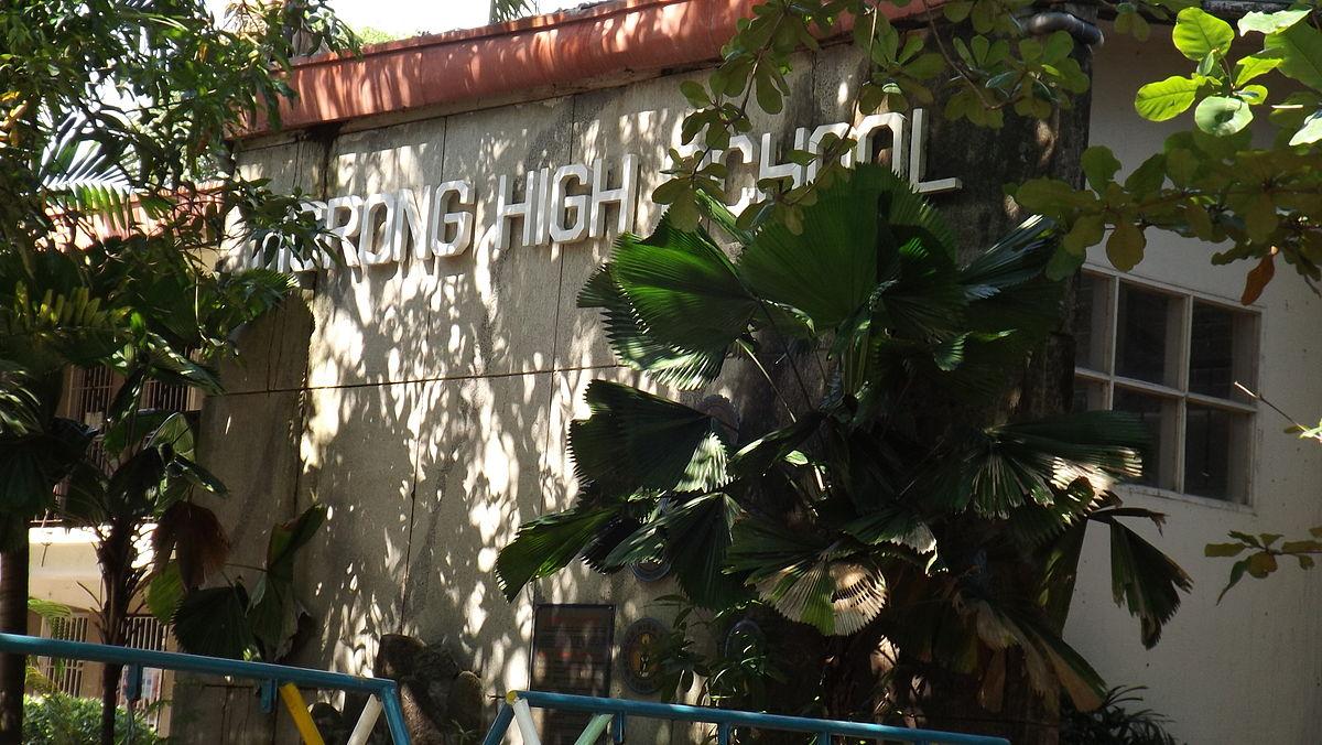 Antipolo national high school hagdanan scandal - 3 7