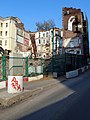 Moscow, Pechatnikov Lane 3 demolition 2008 11.JPG