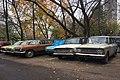 Moscow, old Soviet cars in Cherkizovo (30924265904).jpg