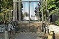 Mottereau château portail entrée Eure-et-Loir France.jpg