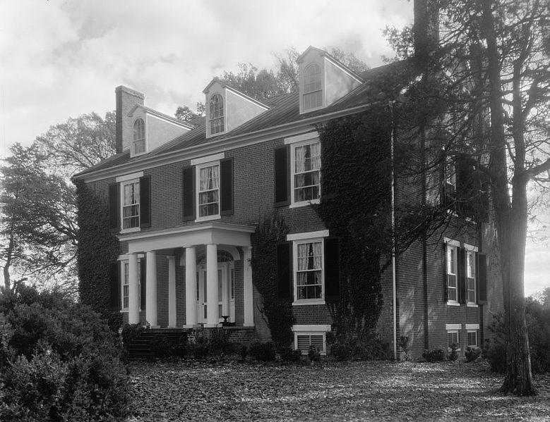 File:Mountain View Pittsylvania County Virginia by Frances Benjamin Johnston.jpg