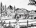 Mozarttempel Graz ca.1825.jpg