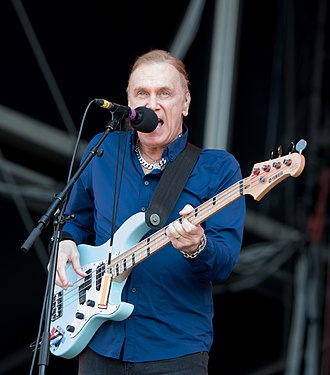 Billy Sheehan - Sheehan at Wacken Open Air 2018