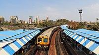 Mumbai 03-2016 60 Sandhurst Road station.jpg