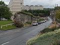 Mur de l'Abbaye Saint-Lucien de Beauvais1.JPG