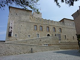 Musée Picasso (Antibes)