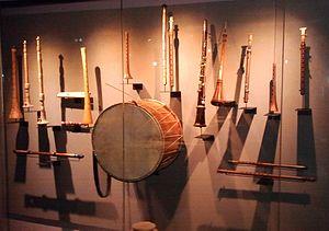 Museum of Musical Instruments, Céret - Image: Musée des instruments de Céret Collections 2