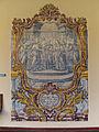Museo de Santa Cruz (Toledo). Azulejos.jpg